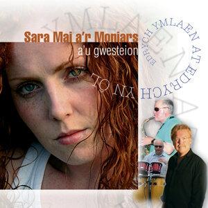 Moniars/Sara Mai 歌手頭像