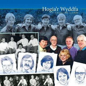 Hogia'r Wyddfa 歌手頭像