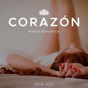 Musica para Dormir Dream House & Musica Erotica Ensemble & Piano Relajación 歌手頭像