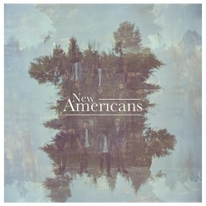 New Americans 歌手頭像