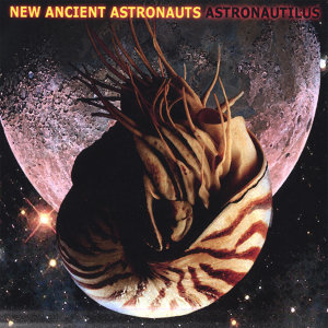 New Ancient Astronauts 歌手頭像