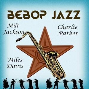 Milt Jackson, Charlie Parker, Miles Davis 歌手頭像
