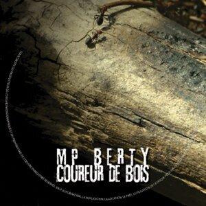 Mp Berty 歌手頭像
