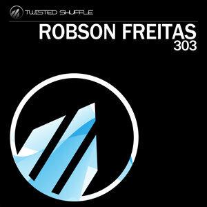 Robson Freitas 歌手頭像