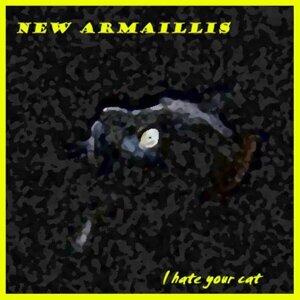 New Armaillis 歌手頭像