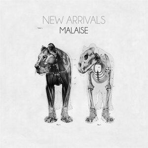 New Arrivals 歌手頭像