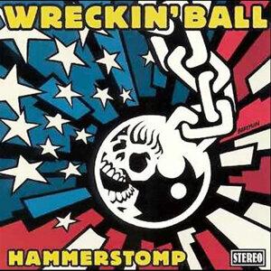 Wreckin' ball 歌手頭像