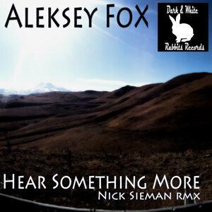 Aleksey Fox 歌手頭像