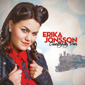 Erika Jonsson 歌手頭像