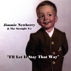 Jimmie Newberry 歌手頭像