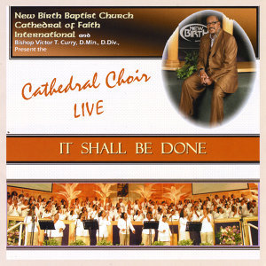 New Birth Baptist Church Cathedral Choir Live 歌手頭像