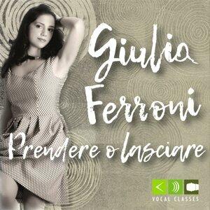 Giulia Ferroni 歌手頭像