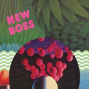 New Boss 歌手頭像