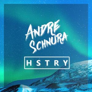 Andre Schnura 歌手頭像