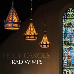 TRAD WIMPS 歌手頭像