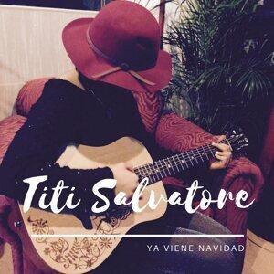 Titi Salvatore 歌手頭像
