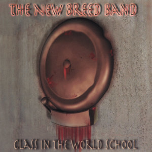 The New Breed Band 歌手頭像