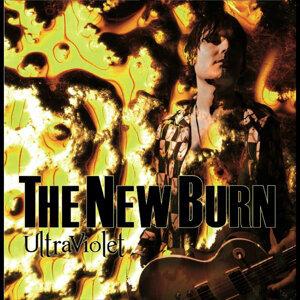 The New Burn 歌手頭像
