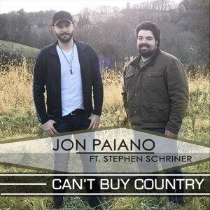 Jon Paiano 歌手頭像