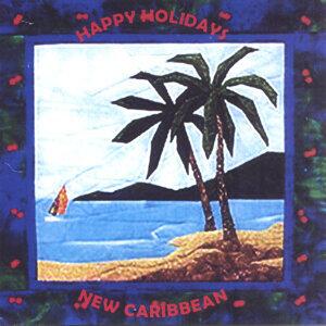 New Caribbean 歌手頭像