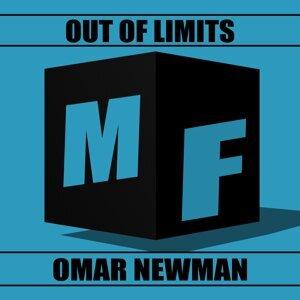 Omar Newman 歌手頭像