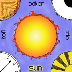 Kofi Baker Trio 歌手頭像