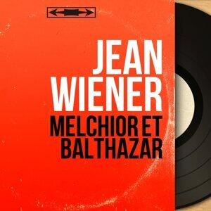 Jean Wiener