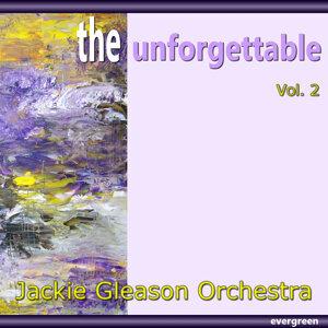 Jackie Gleason Orchestra 歌手頭像