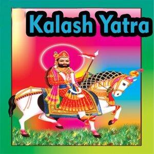 Dayal Nath, Priya Marwadi, Ram Kumar 歌手頭像