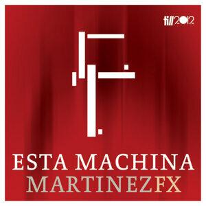 Martinez fx 歌手頭像