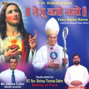 Fr. Dr. Ramesh D'souza 歌手頭像
