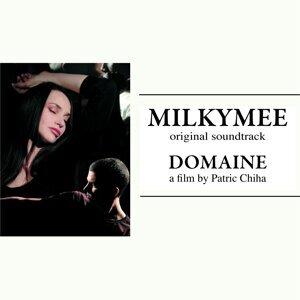 Milkymee 歌手頭像