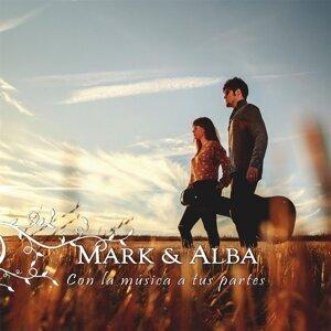 Mark, Alba 歌手頭像