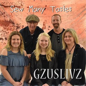 Gzuslivz 歌手頭像