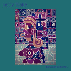 Perry Blake 歌手頭像