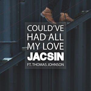 JACSIN 歌手頭像
