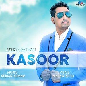 Ashok Pathan 歌手頭像