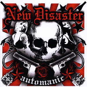 New Disaster 歌手頭像