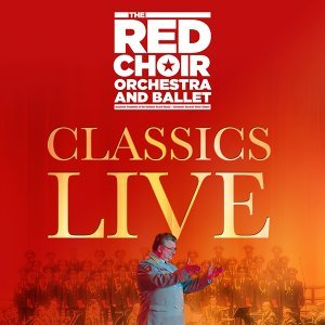 The Red Army Choir MVD 歌手頭像