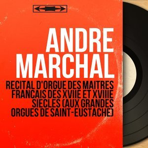 Andre Marchal 歌手頭像