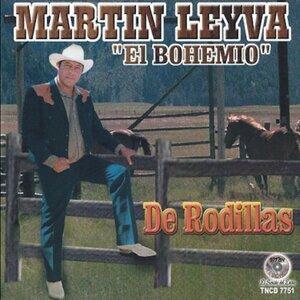 Martin Leyva 歌手頭像
