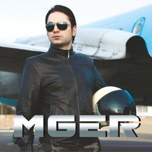 Mger Armenia 歌手頭像
