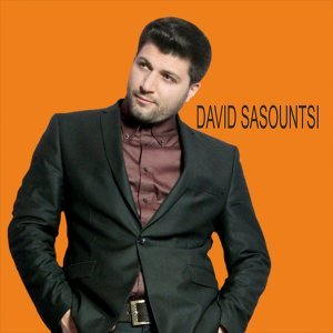 David Tujaryan 歌手頭像