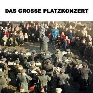Musikkorps der 11. Panzer Grenadier Division 歌手頭像