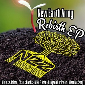 New Earth Army 歌手頭像