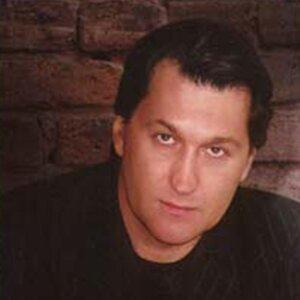 Chernyakov V. 歌手頭像