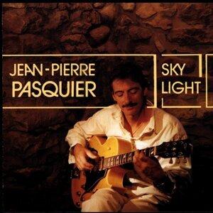 JP Pasquier 歌手頭像