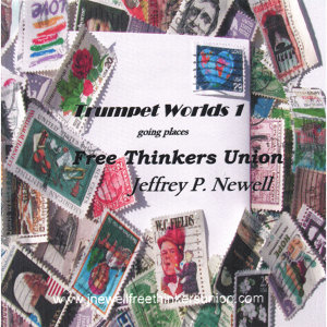 Jeff Newell - Free Thinkers Union 歌手頭像