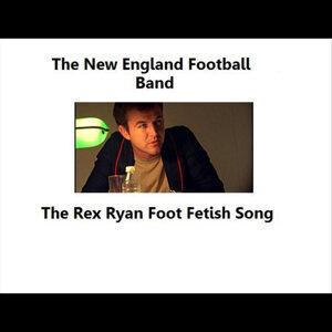The New England Football Band 歌手頭像