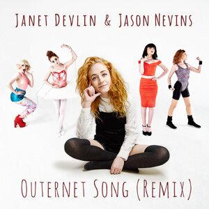 Janet Devlin, Jason Nevins 歌手頭像